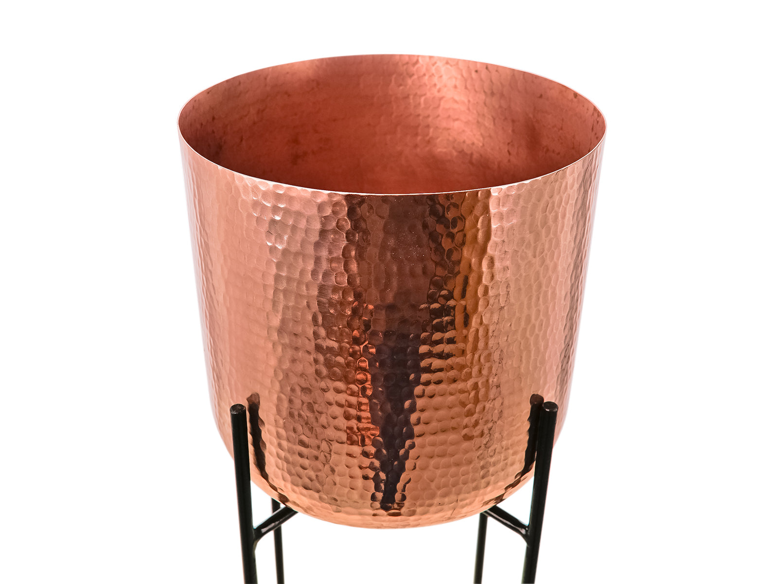 Copper Stand Cooler