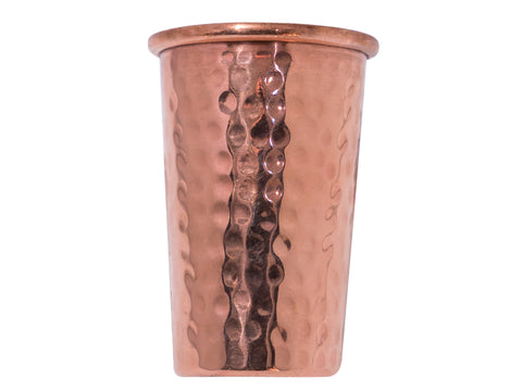 011 Copper Cup Barril 6 pcs