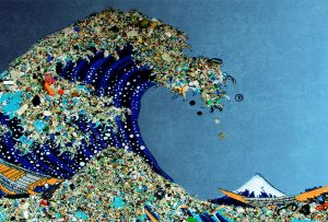 The Plastic Problem: Pollution
