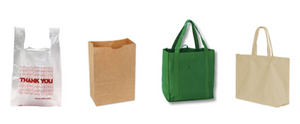 Reusable Grocery Bags: Good or Bad for the Environment?