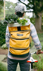 backpack for groceries