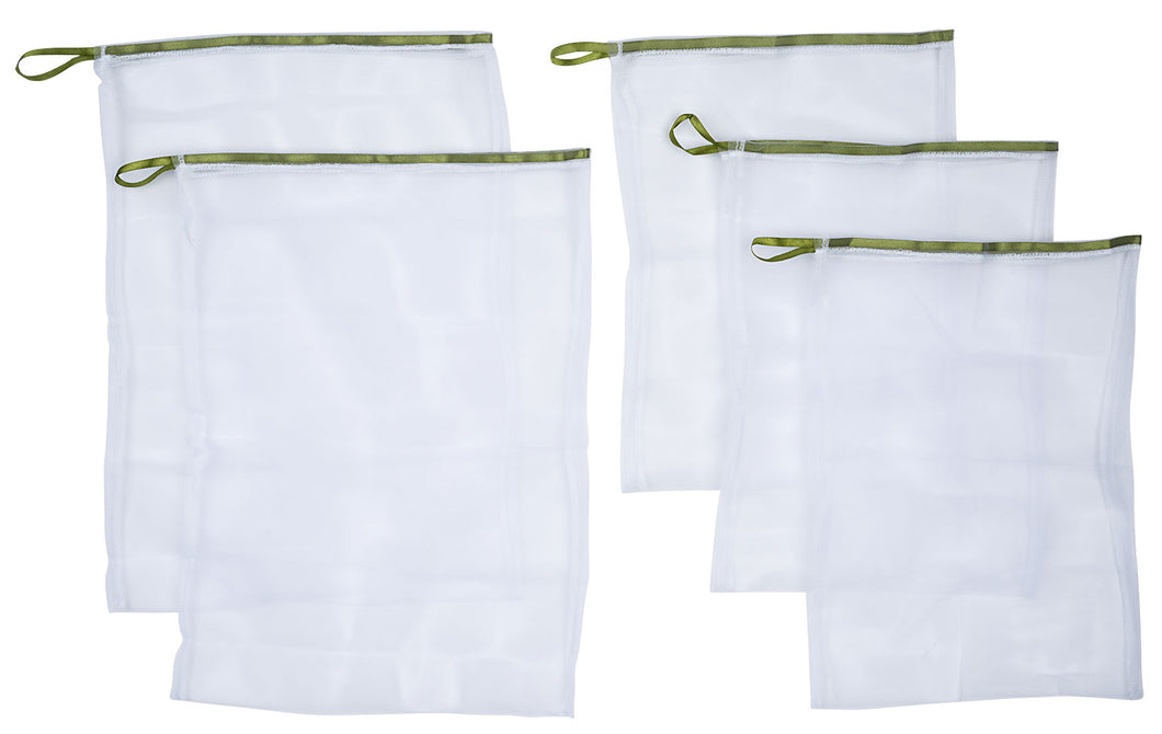 Tern Reusable Produce Bags (Set of 5)