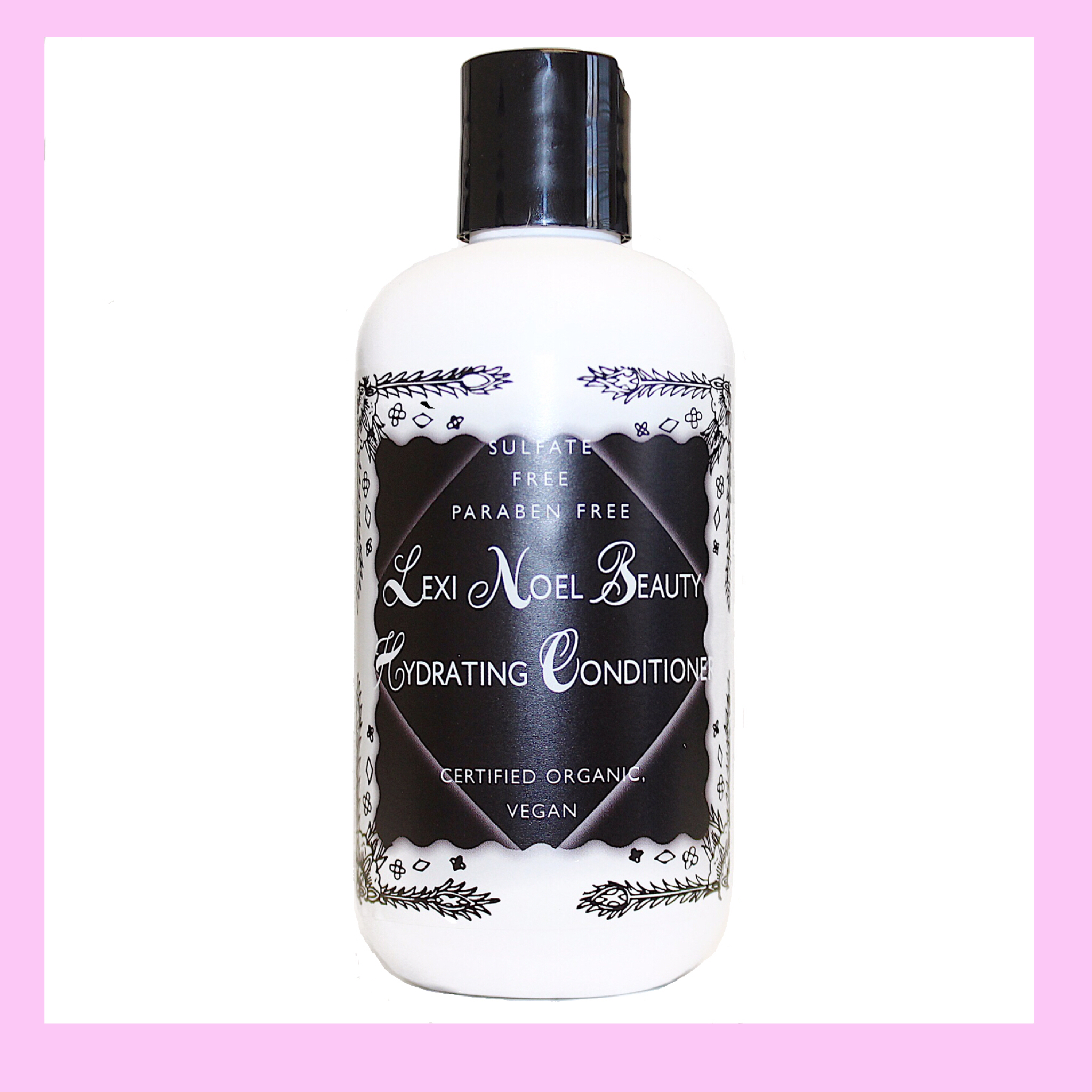 Lexi Noel Beauty Hydrating Conditioner Sulfate Free
