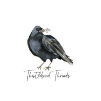 Thistlebird Threads