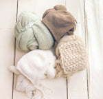 Newborn Knit Sets