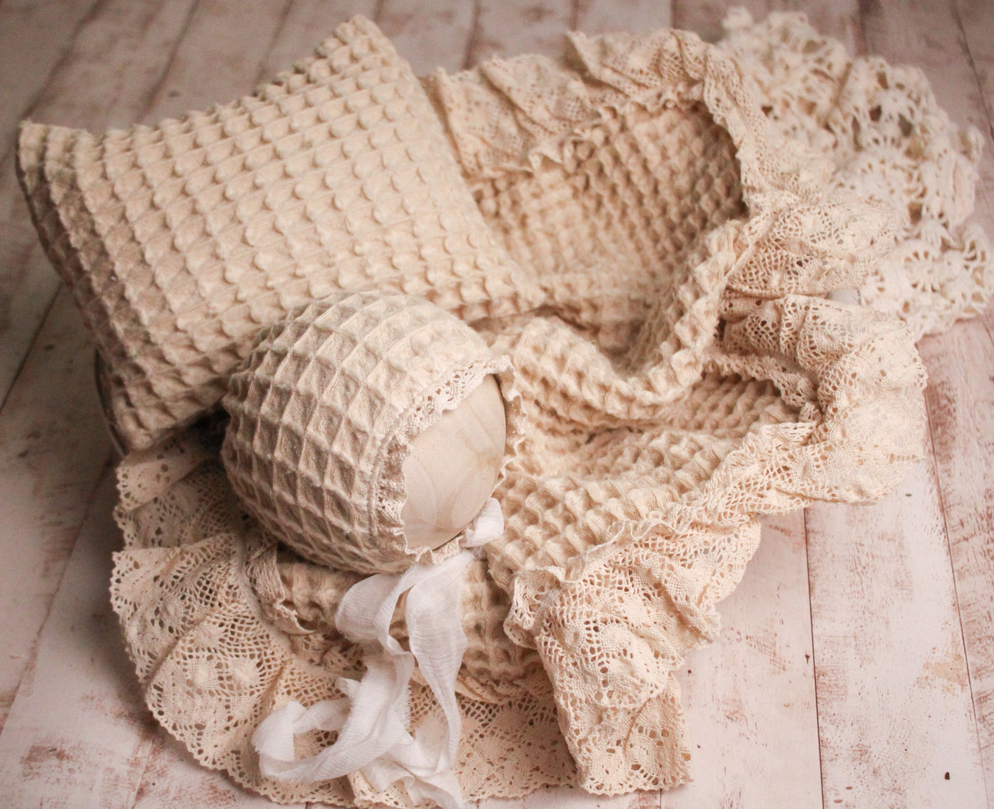 Sand Textured Layer Set