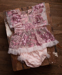 Lilah Dress Set