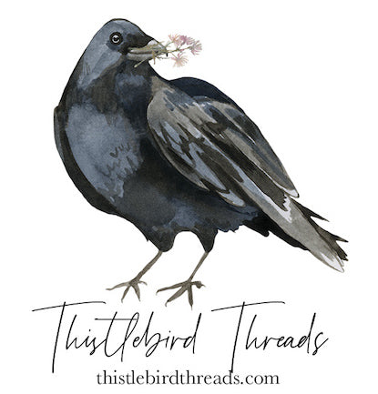 Thistlebird Threads Gift Card