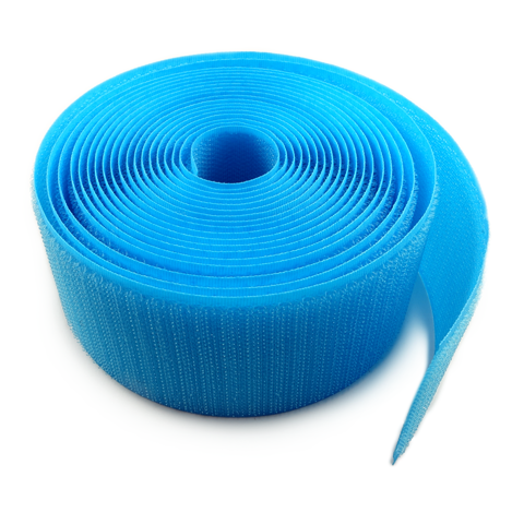 Strip 5 cm Wide 4 m Long - Bright Blue