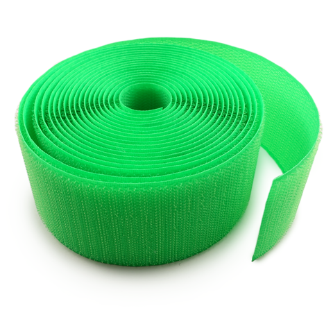 Strip 5 cm Wide 4 m Long - Bright Green