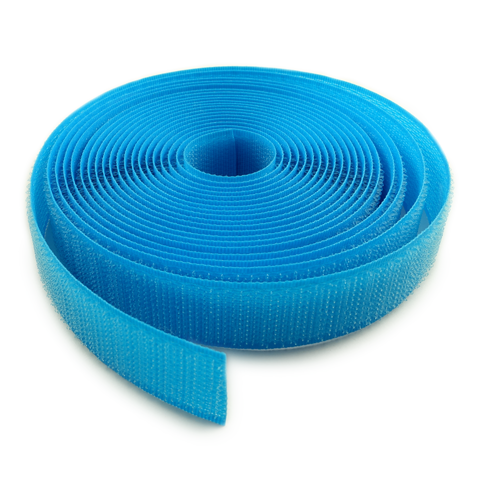Strip 2 cm Wide 3.5 m Long - Bright Blue