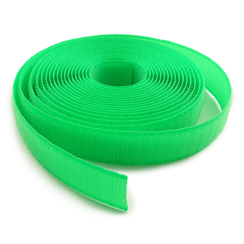 Strip 2 cm Wide 4 m Long - Bright Green