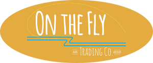 On The Fly Trading Co | The Golden Standard | Leader