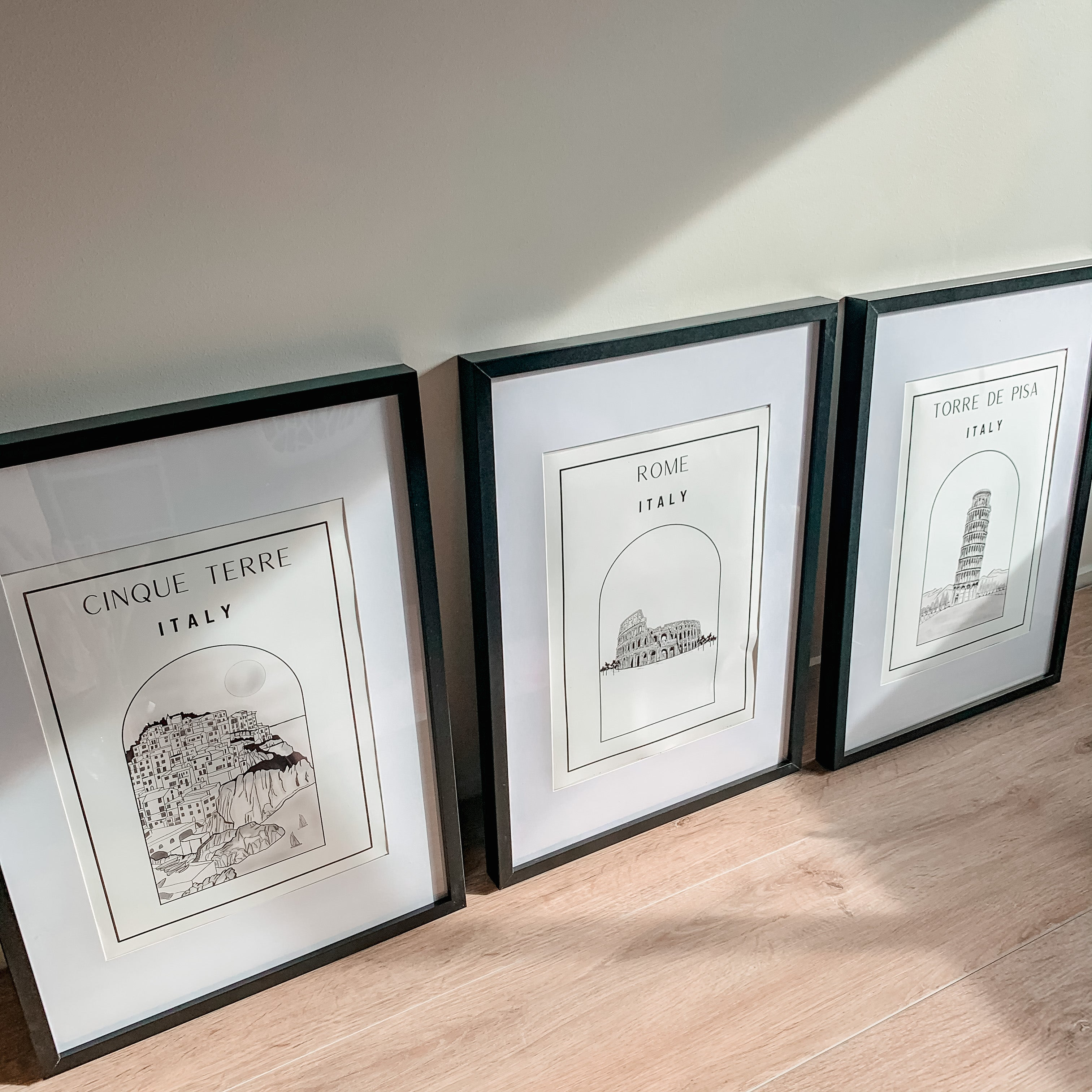 Buy ITALIA PRINT SET- INSTANT DOWNLOADfrom Amalfi Boutique