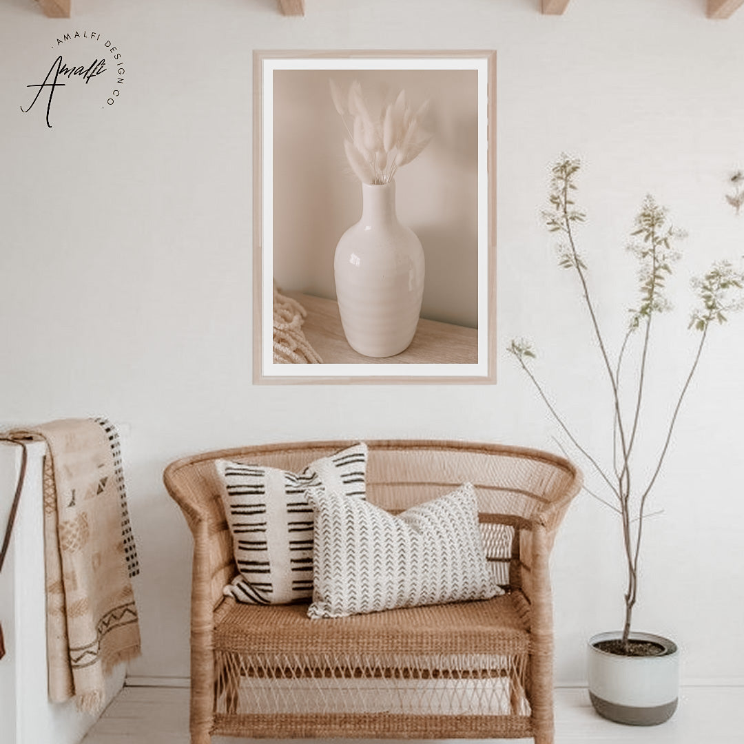 Buy BUNNY TAILS PRINT- INSTANT DOWNLOADfrom Amalfi Boutique