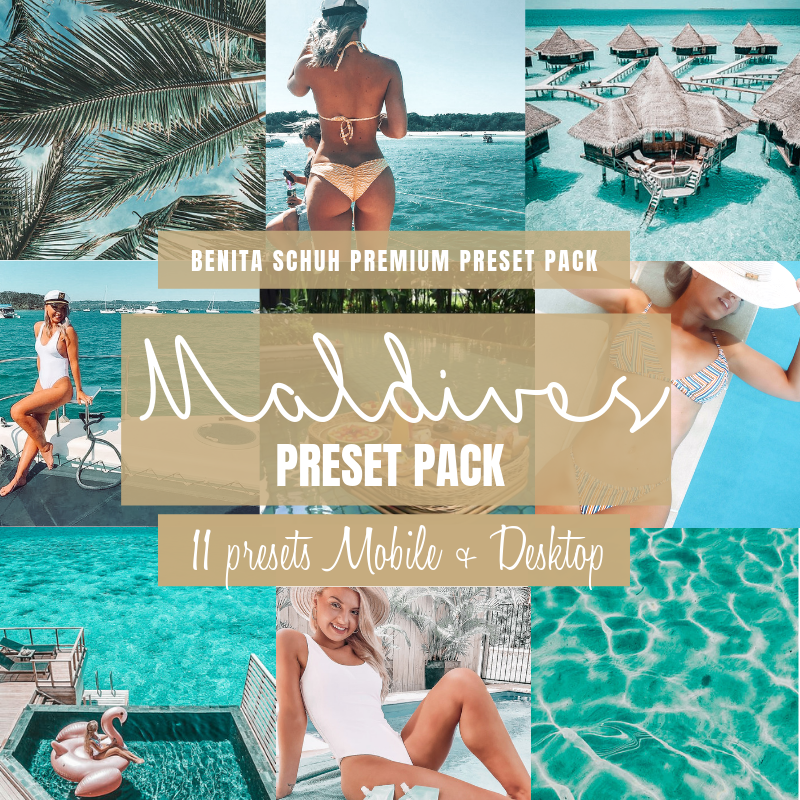 Buy VALUE PRESET PACK (66 PRESETS INCLUDED) MOBILE + DESKTOPfrom Amalfi Boutique