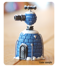 Ice Tower Miniature