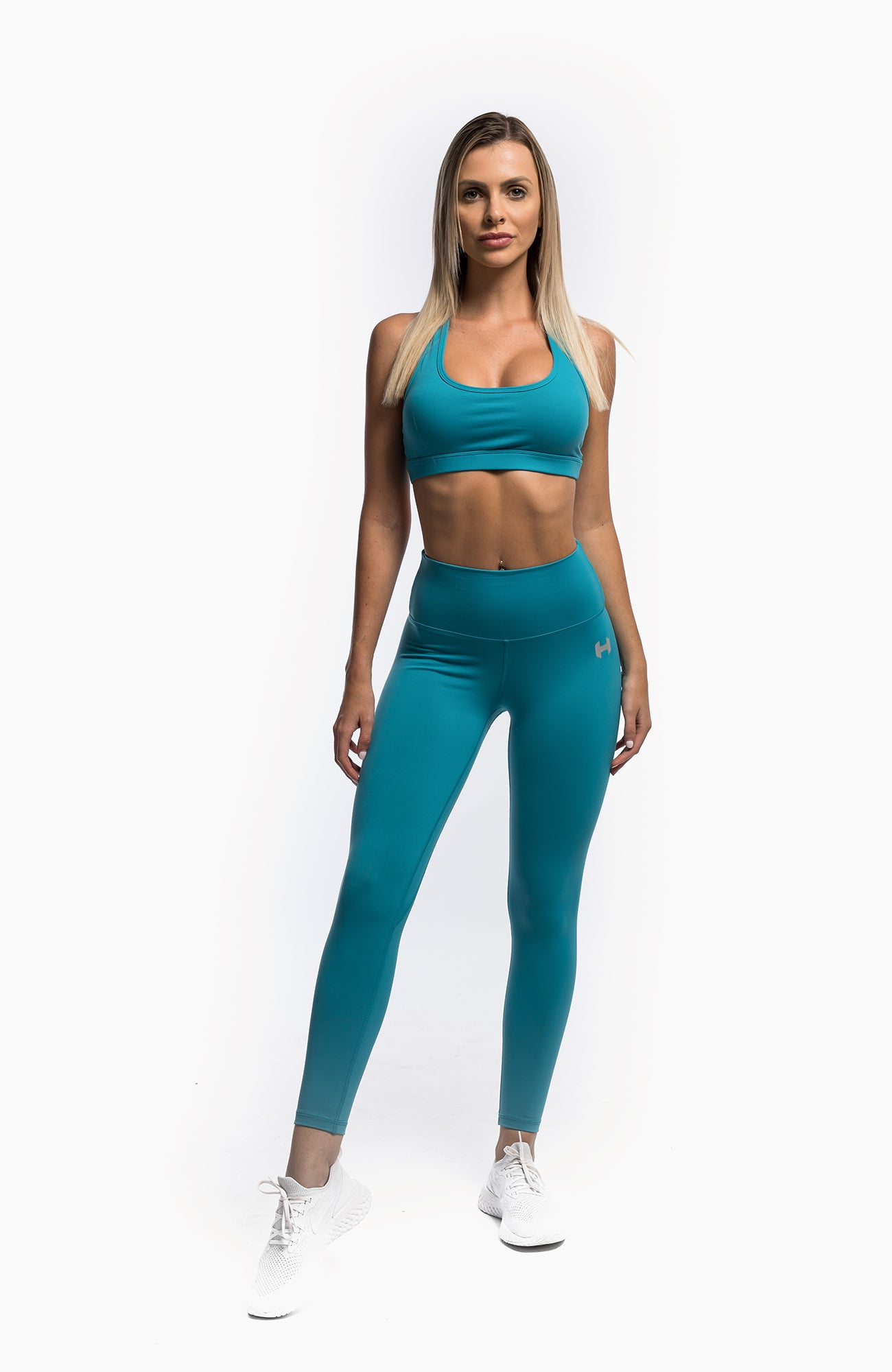 FLOW LEGGINGS - TIFFANY - hustletics.com