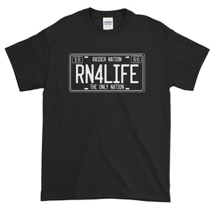 RN4LIFE Short-Sleeve T-Shirt EUR