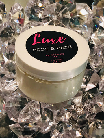 Luxe Whipped Body Butter