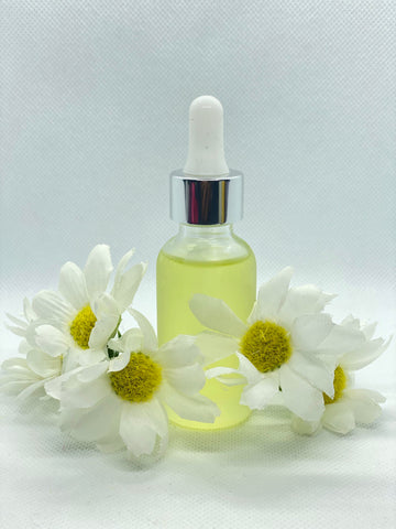 V-Luxe Intimate Wellness Oil
