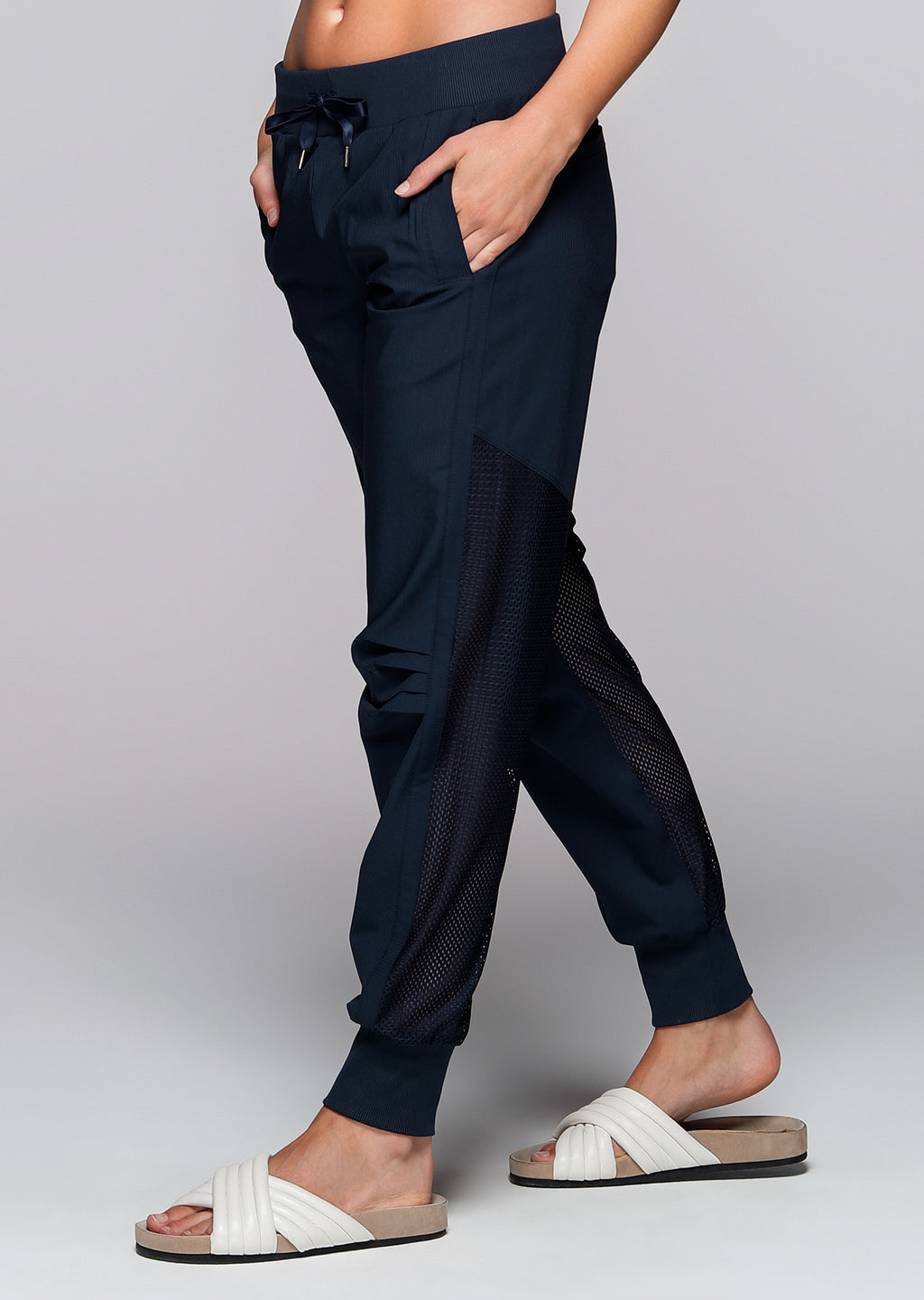 Barre Active F/L Pant