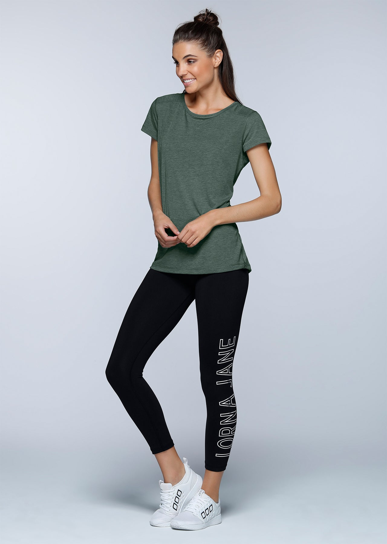 Move Freely Active Tee