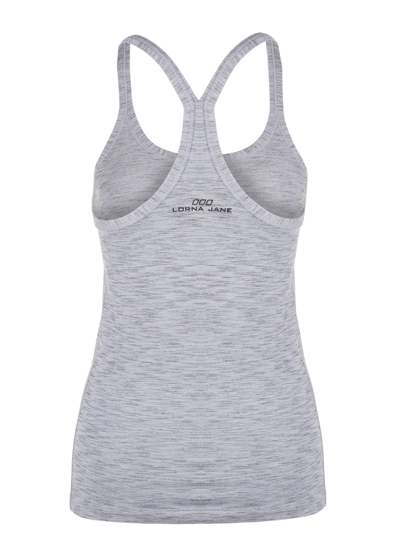 Lucy Excel Tank