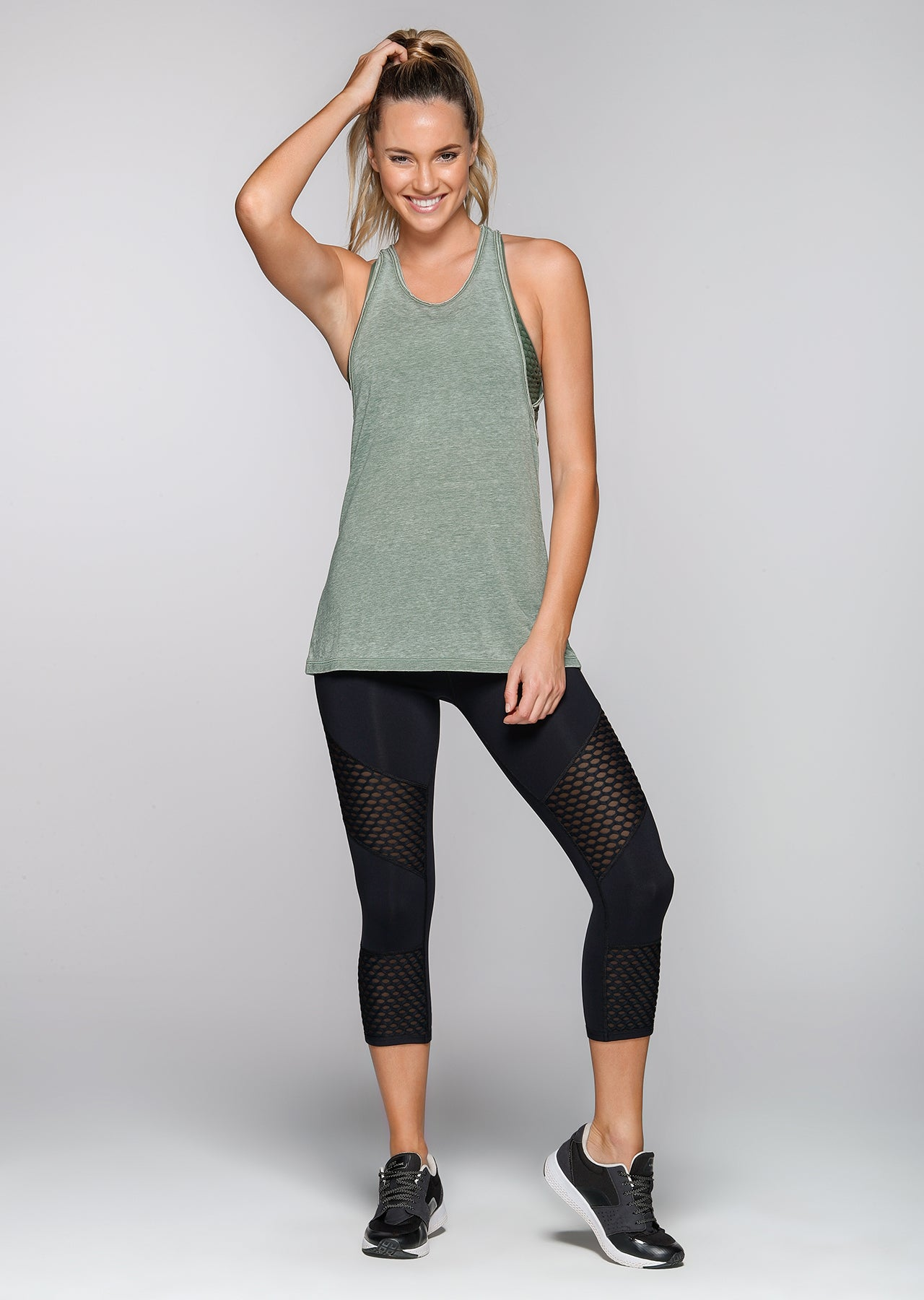 Move With Ease Tank