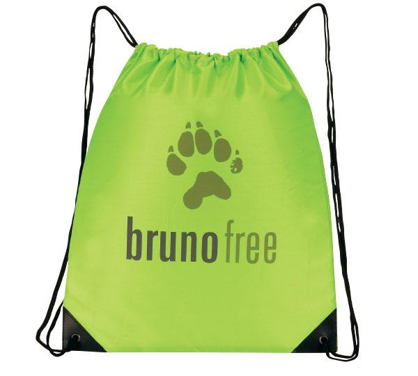 Brighten All Purpose Backpack - PhysxPromotions