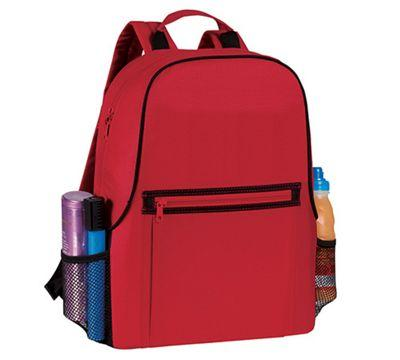 Walk Over Backpack - PhysxPromotions