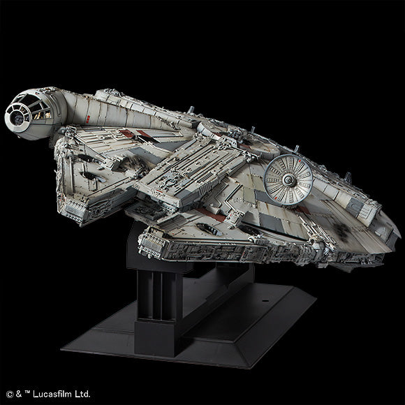 Star Wars Model Kits