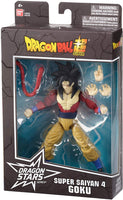 Dragonball Super Dragon Stars Series Super Saiyan 4 Goku 1