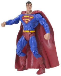 DC Superheroes Justice League Unlimited Superman Action Figure 1