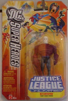 DC Universe Justice League Unlimited Metamorpho Action Figure 1