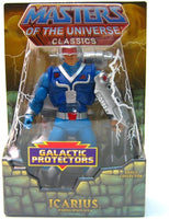 Icarius Masters of the Universe Classics Action Figure 1