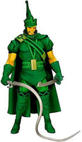 DC Universe Steppenwolf Green The Classics Series Action Figure 2