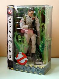 Mattel 1/6 Matty Collector Exclusive Ghostbusters Egon Spangler Scale Action Figure 1