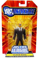 DC Universe Infinite Heroes Clock King Action Figure