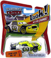 Disney Pixar Cars Movie Leakless No. 52 #49