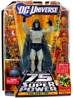 DC Universe The Classics Spectre Glow in the Dark GITD Action Figure 1