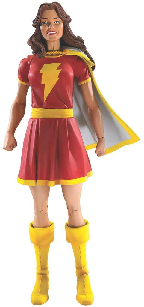 DC Universe Mary Batson (Red) 75 Years of Super Powers Series Action Figure 1