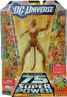DC Universe Cheetah 75 Years of Super Powers Series Action Figure