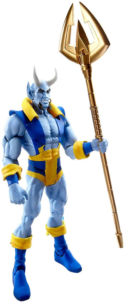 DC Universe Blue Devil The Classics Series Action Figure 1