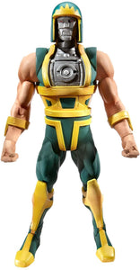 DC Universe Cyclotron The Classics Series Action Figure 1