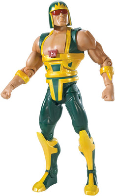 DC Universe Cyclotron The Classics Series Action Figure