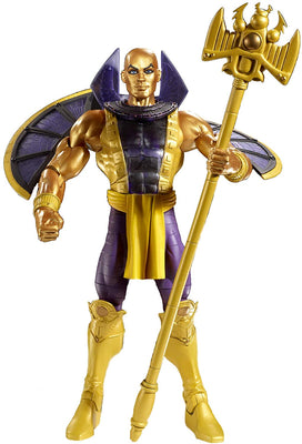 DC Universe Golden Pharaoh 75 Years of Super Power Classics Validus Series