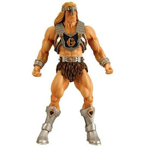 Tytus Re-issue Masters of the Universe Classic Action Figure