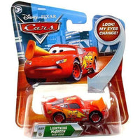 Disney Pixar Cars Movie Lightning McQueen with Cone #127