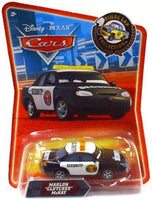 "Disney Pixar Cars Movie  Marlon ""Clutches"" McKay #126 1"